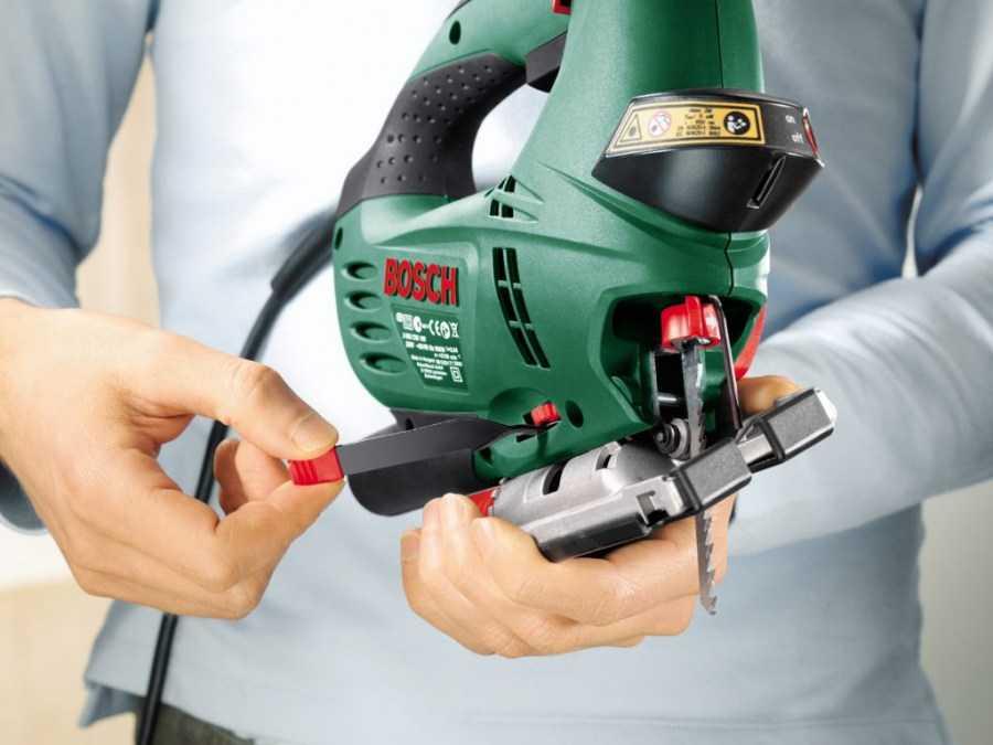 Электрический лобзик — как выбрать лучший инструмент (80 фото)