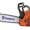 Бензопилы Хускварна (Husqvarna) 137 — характеристики, регулировка