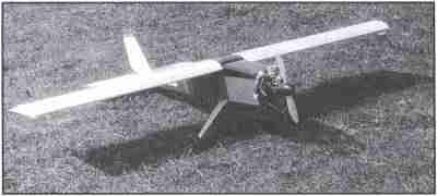Самолеты лобзиком