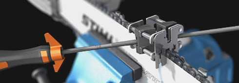 Штиль заточка цепей – Заточка цепи бензопилы