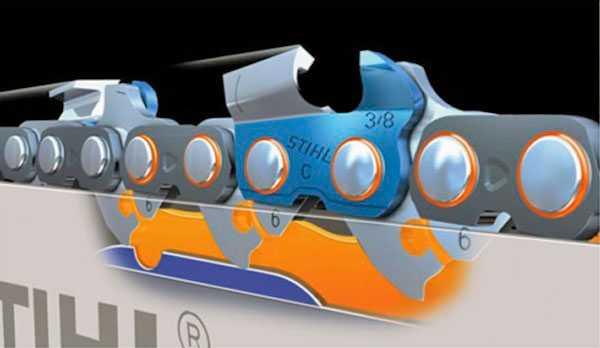 Масляный насос бензопилы: как устроен, принцип действия и ремонт