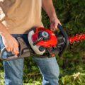 Высоторез бензиновый для обрезки деревьев: марки, характеристики.