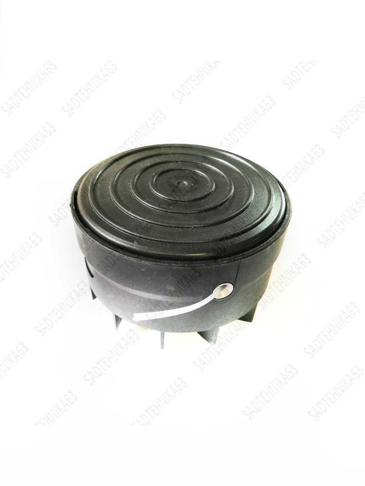 Купить Триммерная головка Huter ETH-600 в интернет магазине DNS. Характеристики, цена Huter ETH-600   1116051