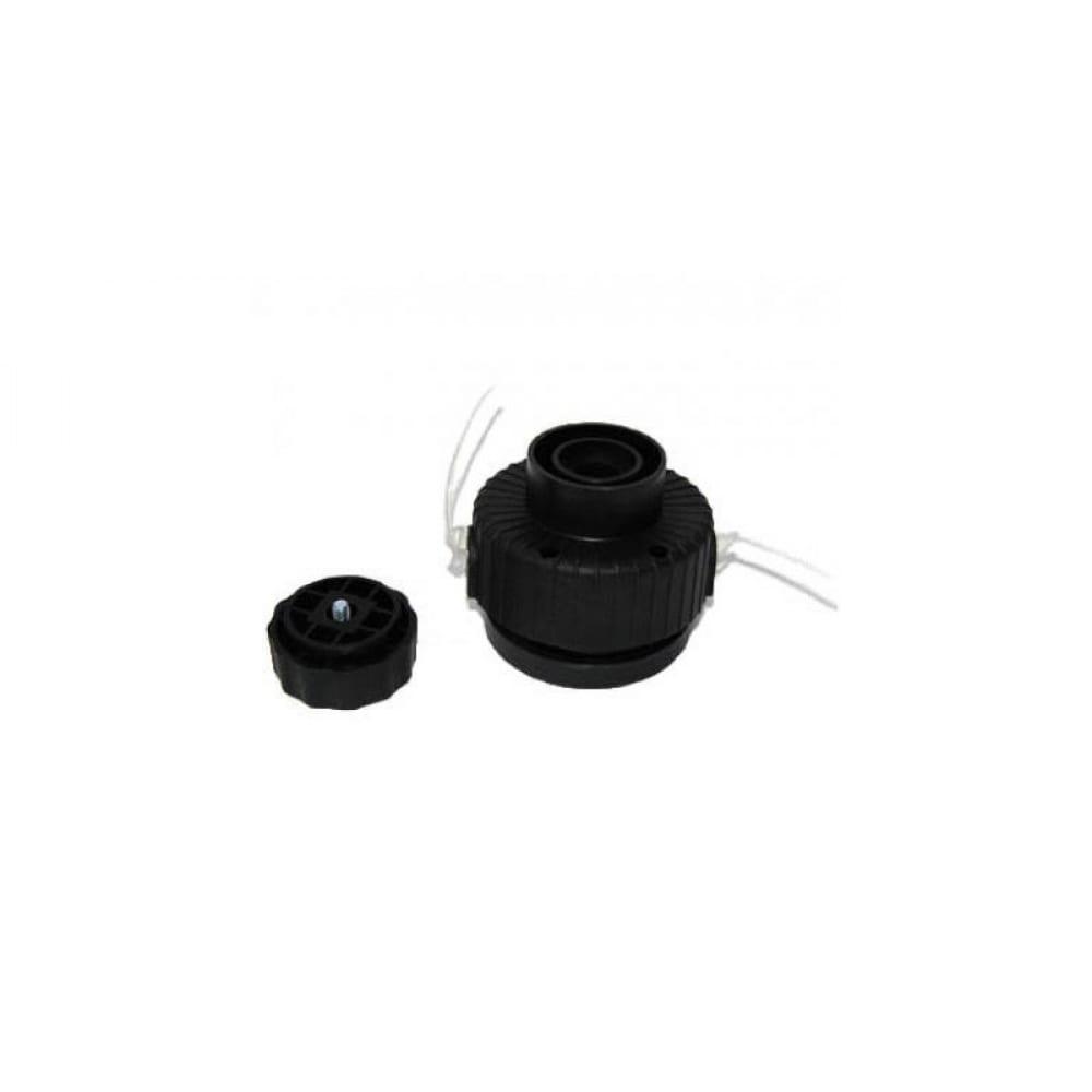 Катушка с леской Триммерная головка полуавтоматическая для триммера Makita UR3500 и UR3501, М10х1,25LH, диаметр лески 2мм (YA00000474) Makita Триммерная головка UR3500 / UR3501 — купить по выгодной цене в интернет-магазине OZON