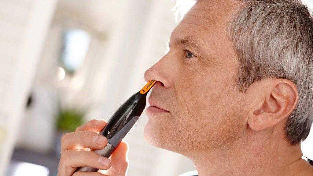 ТОП-10 лучших триммеров для удаления волос из носа и ушей: рейтинг 2020 года