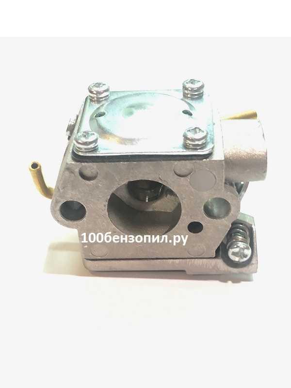 Карбюратор MTD 753-06190 для триммера MTD 827 арт. 753-06190…
