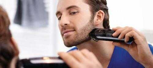 Как пользоваться триммером для бороды? Как правильно брить бороду в домашних условиях? Как красиво подровнять бороду и усы?