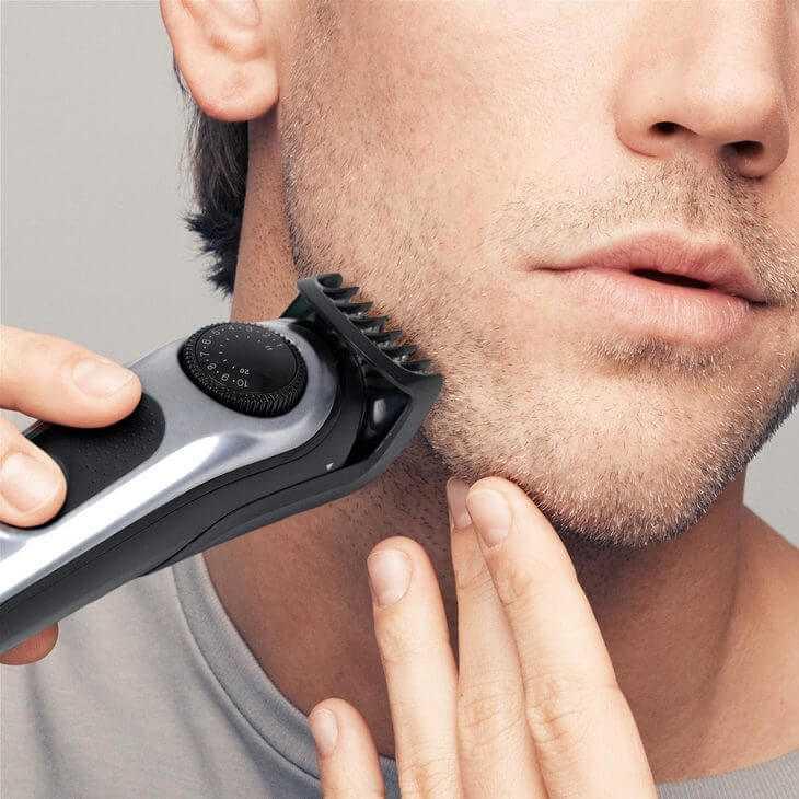 ТОП-10 лучших триммеров для стрижки бороды и усов: рейтинг устройств для мужчин 2021 года