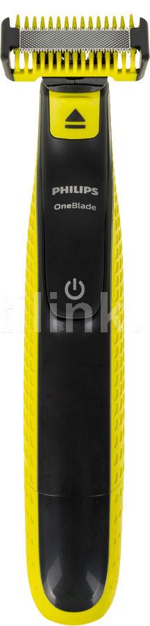 Обзор триммера Philips OneBlade Pro Face   Body QP6550/15 | Триммеры | Обзоры | Клуб DNS