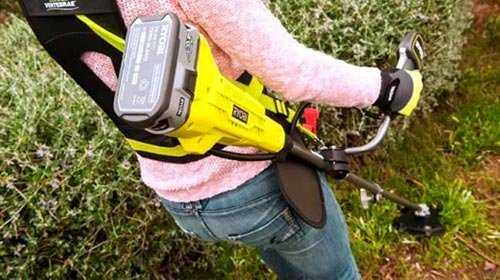 Лучшие аккумуляторные триммеры для травы — Рейтинг ТОП 7