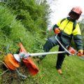 Триммер для травы электрический – рейтинг лучших моделей   особенности выбора