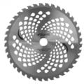 Фреза универс. для бензотриммеров, 255ммх25, 4х40, Sturm BT8952D-999 купить в интернет-магазине Инструменталь