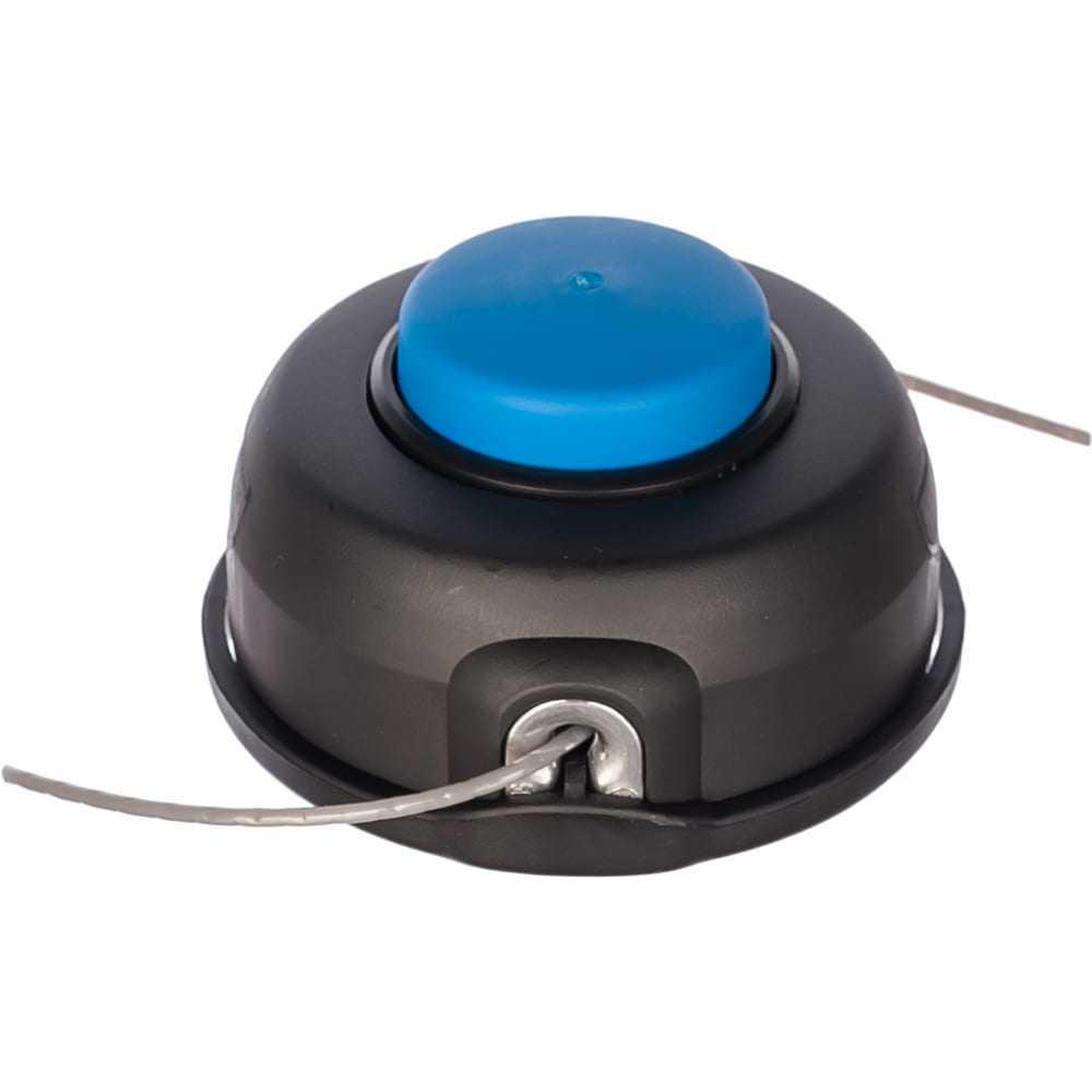 Головка полуавтоматическая T25 (3/8″R) для триммеров с изогнутой штангой Husqvarna 5784460-01 в Ростове-на-Дону — купить, цены, отзывы, характеристики, фото, инструкция