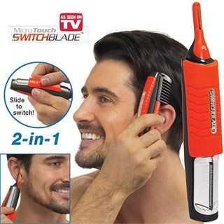 Купить Триммер Micro Touch Switchblade – универсальный | Мелеон