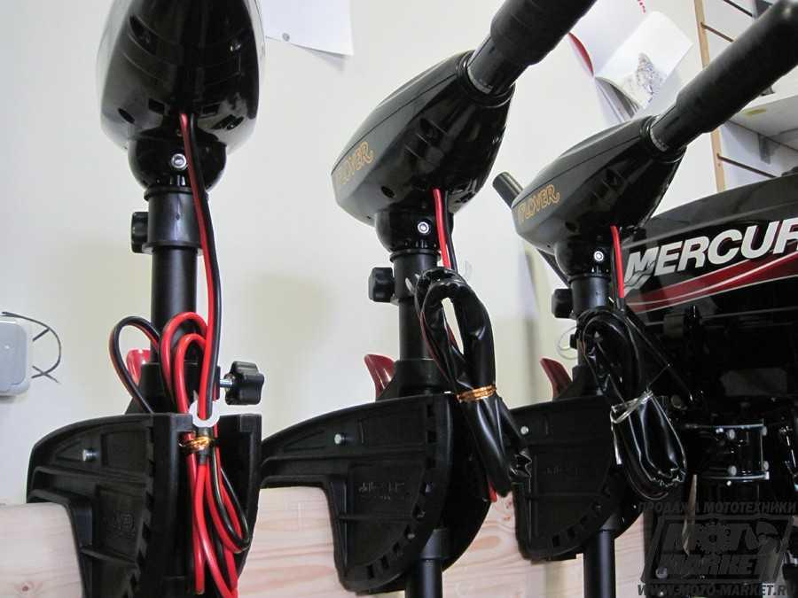 Мотор из мотокосы серийный, опыт эксплуатации, отзыв