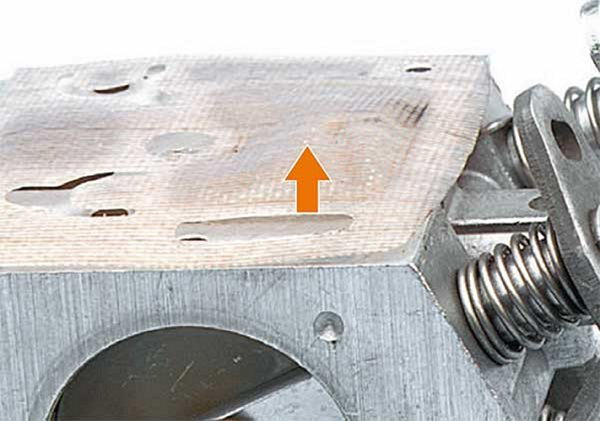 Как Настроить Карбюратор Триммера Stihl Fs 55 • AURAMM.RU
