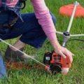 Как Почистить Топливный Фильтр В Триммере • AURAMM.RU