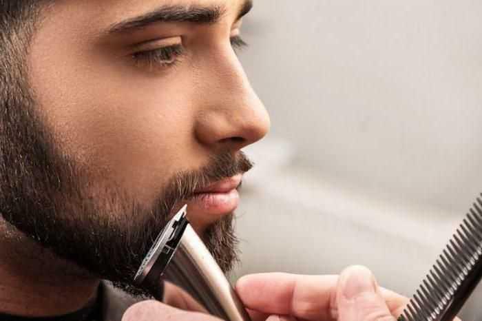 Как ухаживать за усами: правила и особенности самостоятельного ухода — Braun-Shop