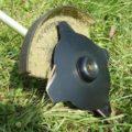 Модернизация триммера: как поменять леску на пильный диск