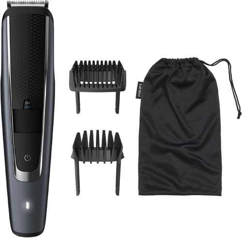 Купить триммер Philips для бороды BT5502/15 по выгодной цене в интернет-магазине ЭЛЬДОРАДО с доставкой в Москве и регионах России