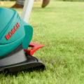 ТОП-7 лучших аккумуляторных триммеров для травы