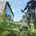 12 лучших триммеров для травы