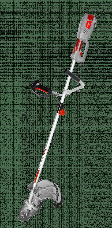 Электрический триммер Ресанта ЭТ-1700НВ 70/1/24 в Санкт-Петербурге купить по низкой цене: отзывы, характеристики, фото, инструкция