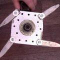 Триммер из болгарки: своими руками, самодельный, для травы, как сделать, видео, чертеж, газонокосилку из аккумуляторной