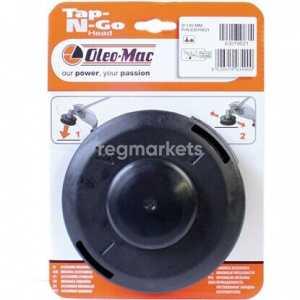 Катушка для триммера Oleo-Mac Tap&Go 2,4 мм купить по цене 1799.0 руб. в ОБИ