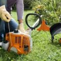 Как косить траву триммером? Особенности применения инструмента