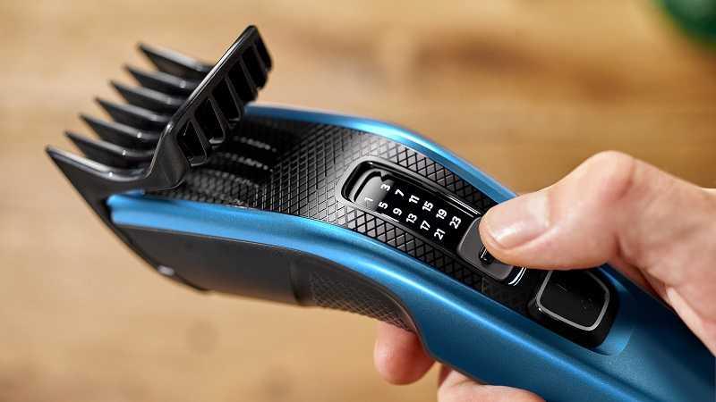 Чем отличается триммер от машинки для стрижки волос? > читать на сайте Mustang Professional