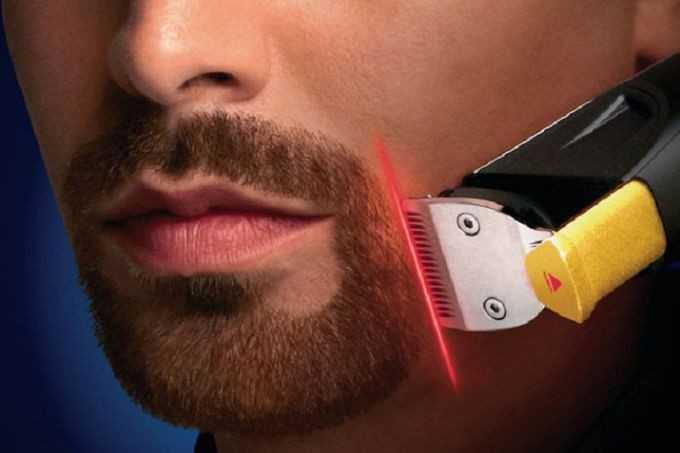 Как правильно брить бороду и усы машинкой для стрижки волос самостоятельно
