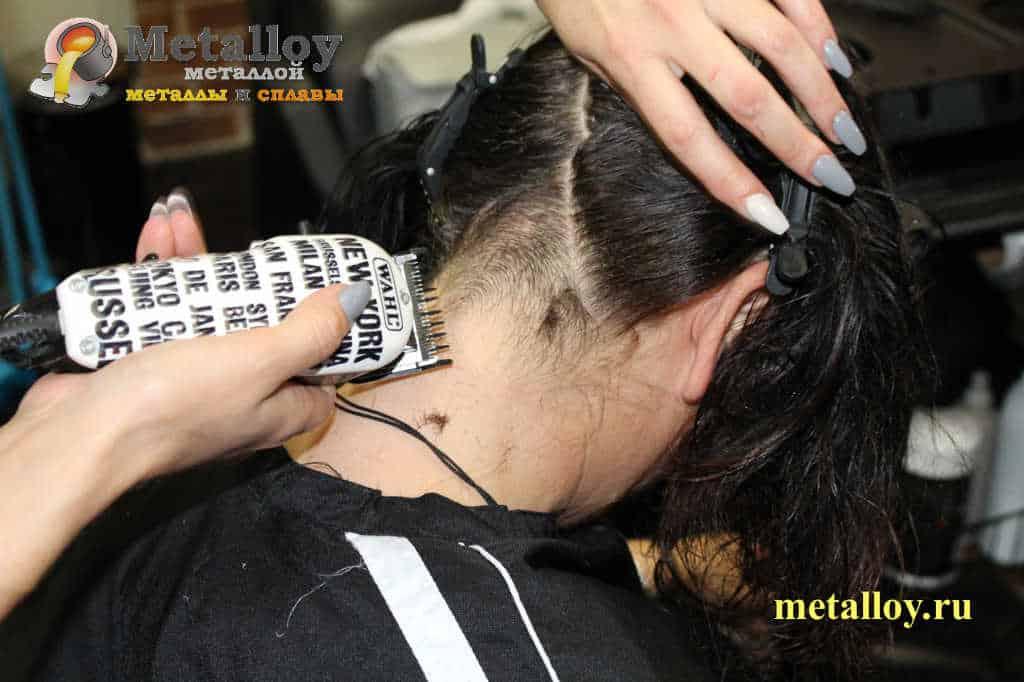 Как наточить машинку для стрижки волос | Хитэк-Груп