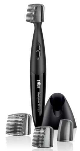 Триммер BRAUN PT5010 черный, отзывы владельцев в интернет-магазине СИТИЛИНК (386666) — Ростов-на-Дону