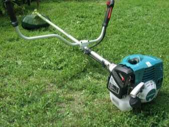Как обкатать двигатель газонокосилки