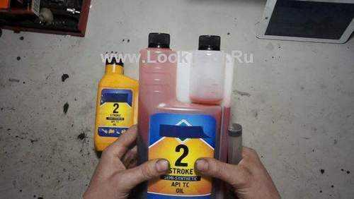 Соотношение Бензина И Масла Для Триммера Stihl – NZIZN.RU