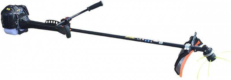 Триммер бензиновый Shtenli Demon Black PRO S 4500 купить в Минске, цены в интернет-магазинах – Shop.by