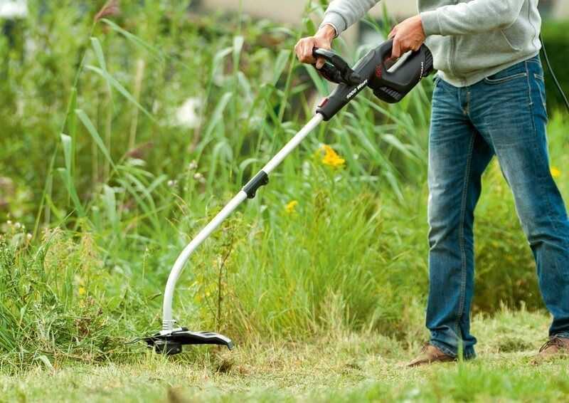портативный триммер для сада на АлиЭкспресс — купить онлайн по выгодной цене