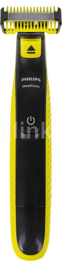 Характеристики товара триммер PHILIPS OneBlade QP2620/20 салатовый/черный (1362292) – интернет-магазин СИТИЛИНК – Ростов-на-Дону