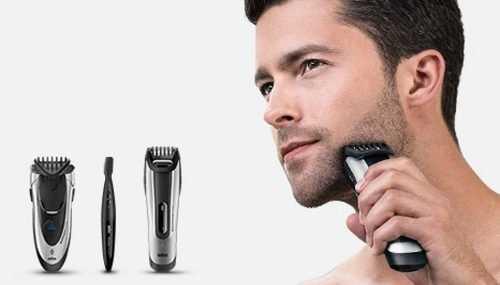 триммеры для стрижки волос на АлиЭкспресс — купить онлайн по выгодной цене