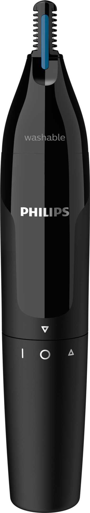 Характеристики товара триммер PHILIPS NT1650/16 черный (1416096) – интернет-магазин СИТИЛИНК – Краснодар