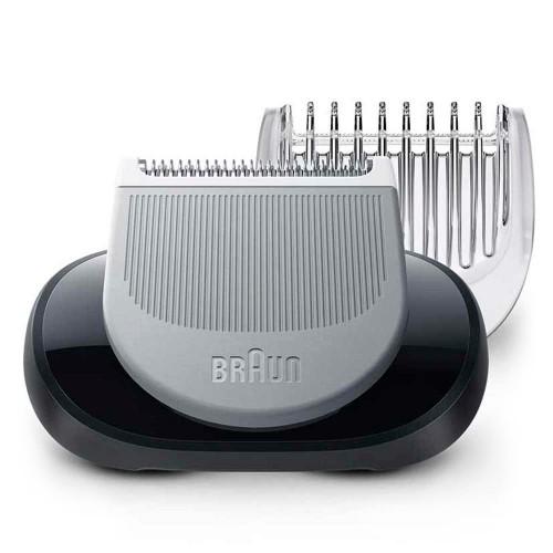 Насадка-грумер EasyClick для электробритв Braun Series 5, 6, 7 купить в официальном магазине Braun