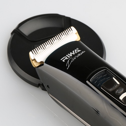 Как пользоваться триммером для бороды: 13 шагов