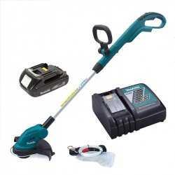 Аккумуляторный триммер Makita DUR 181 RF   – выгодная цена, купить с доставкой, есть самовывоз