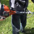 Ремонт бензинового и электрического триммера своими руками, замена поршневых колец, сальников и других узлов