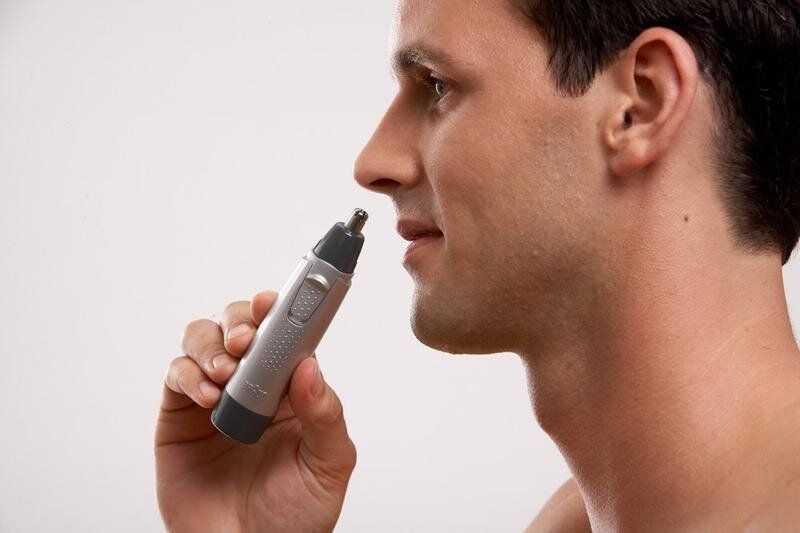 Триммер для носа – как правильно купить триммеры и какие параметры следует учитывать