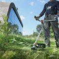 Выбор и обслуживание триммера для травы