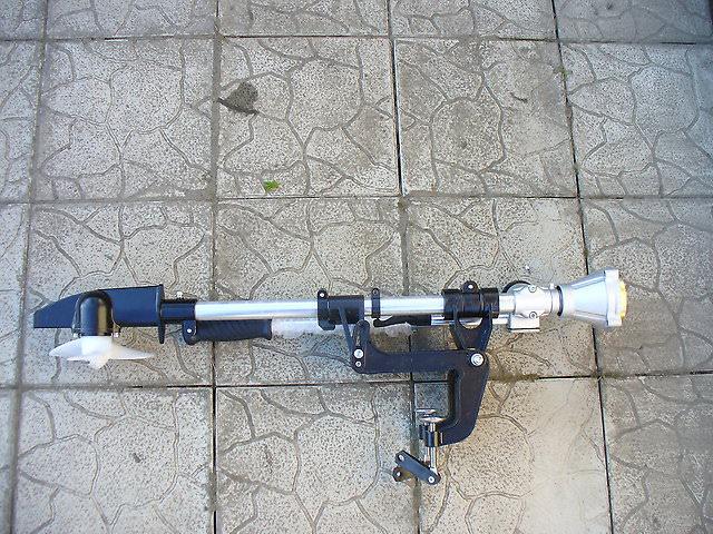 Лодочный мотор из триммера: насадка для переделки, своими руками, бензиновый, отзывы, чертежи, приставка, как сделать, видео