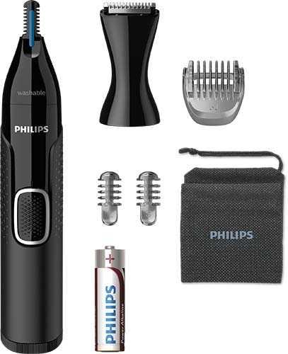 Триммеры для носа на батарейках — купить триммеры с доставкой, цены триммеров для носа на батарейках в интернет-магазине ЭЛЬДОРАДО