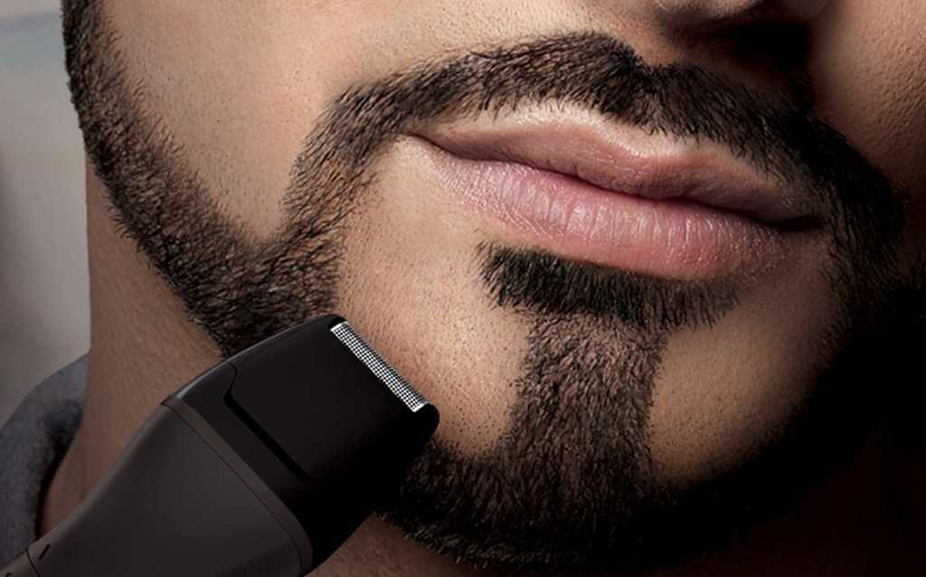ТОП 5 лучших триммеров для бороды и усов – рейтинг 2020-2021